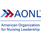 American Organization for Nurse Leadership