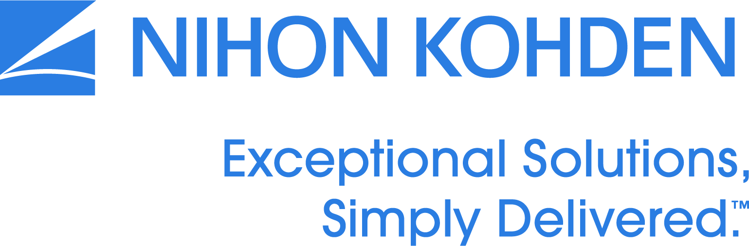 Nihon Kohden is a sponsor of the ONL 2020 Annual Meeting