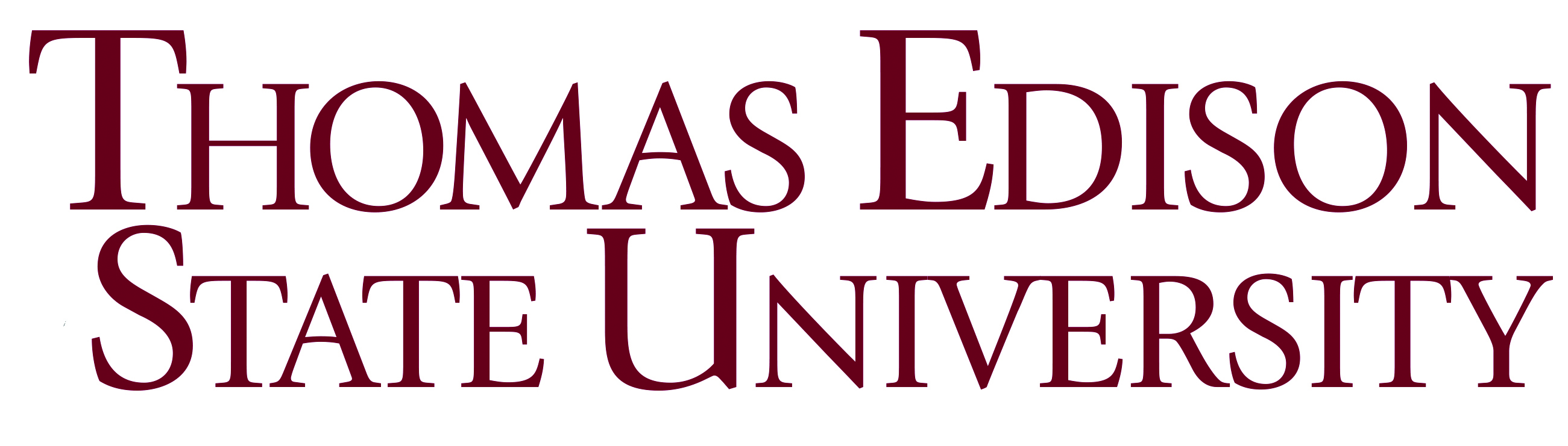 Thomas Edison State University is a sponsor of the ONL 2020 Annual Meeting