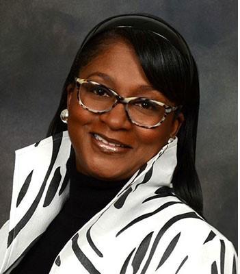 Normella Walker - speaker at ONL Annual Meeting 2021