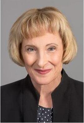Joyce Batcheller is a speaker for teh ONL Nuts and Bolts Program