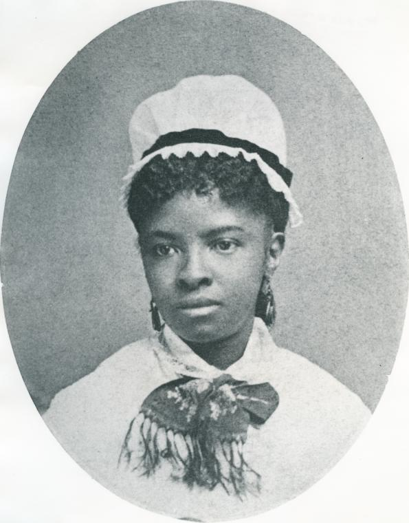 ONL celebrates Black History Month with the recognition of Mary Mahoney, the first Africian American to be a licensed nurse.