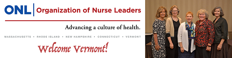 ONL serves nurses in MA, RI, NH, CT and VT.
